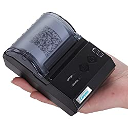 Everycom EC-200 Mini Direct Thermal Printer Portable Receipt Machine 2000 mAh