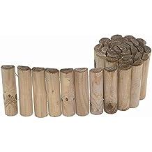 Forest de Style Bancal Rolli, dimensiones: 5x 30x 180cm 25mm, pino (KDI)
