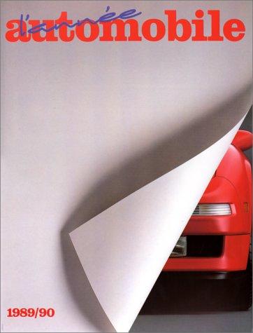L'année automobile, numéro 37, 1989-1990