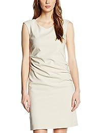 More & More Damen Kleid Kleid 1-tlg. Kurz Klara
