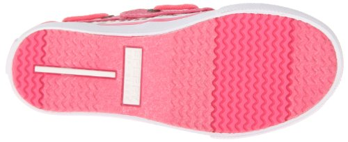 Sperry Bahama Filles Chaussures bateau Multicolore - Mehrfarbig (GOLD MULTI)
