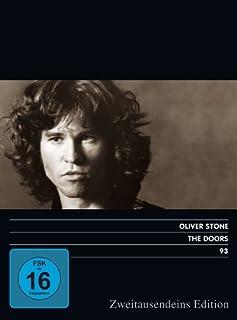 The Doors - Zweitausendeins Edition Film 93