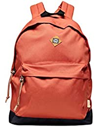Jack Jones South BackPack Campaign Burnt Ochre Kissen Unisex