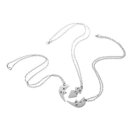 Generic Freundschaft Halskette - verliebte Paare Kette - Herrenhalskette -