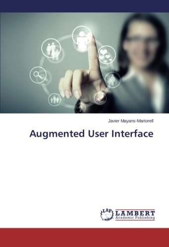 Augmented User Interface por Mayans-Martorell Javier