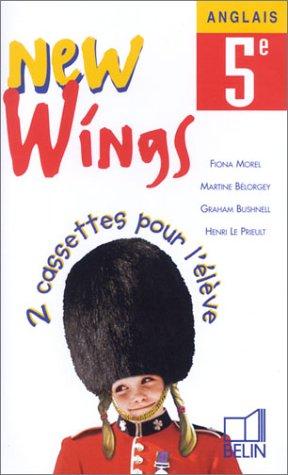 New wings 5e 99 k7 eleve