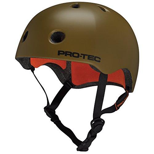 protec-street-lite-bike-helmet-satin-army-green