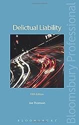 Delictual Liability