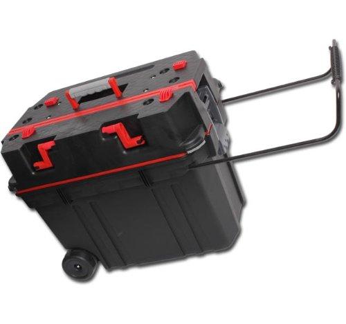Werkzeugkoffer Werkzeugkiste Werkzeugtrolley Werkstattwagen Werkbank Modell ELECSA 2043 - 3