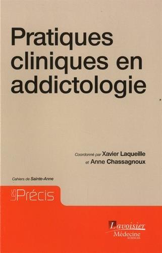 Pratiques cliniques en addictologie