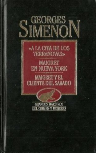 Maigret En Nueva York descarga pdf epub mobi fb2