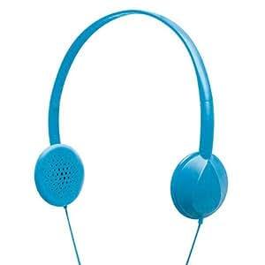 Nixon Whip Headset (UNIQUE, bleu) (Import Allemagne)