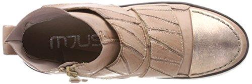 Mjus 807201-0101-6328, Sneaker a Collo Alto Donna Rosa (Rosa)