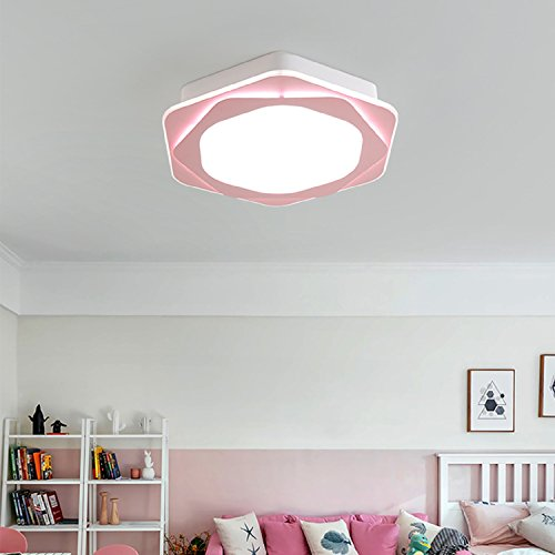 Plafond lumière blanc