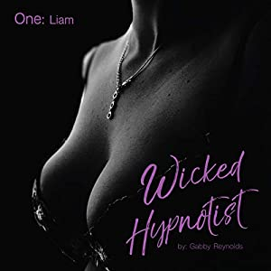 Wicked Hypnotist An Erotic Short Story Audio Download Amazon Co