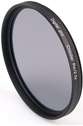Rodenstock Zirkular-Polfilter Digital pro ø 55 mm