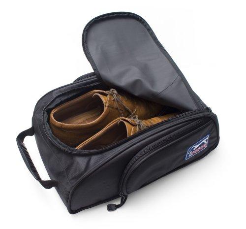 Zoom IMG-3 pga tour borsa per scarpe