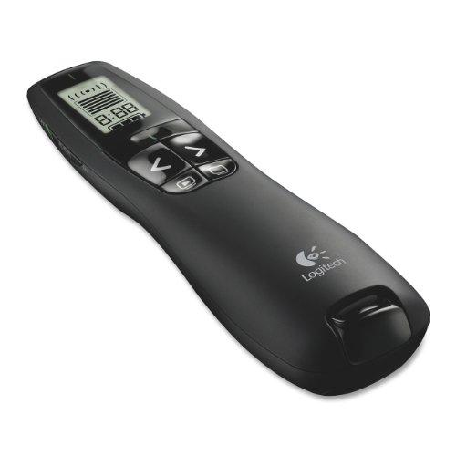 Preisvergleich Produktbild Logitech R800 Professional Wireless Presenter Laser Pointer