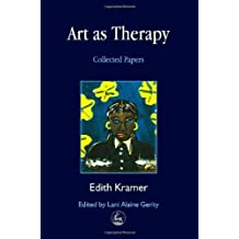 Art as Therapy: Planning and Setting Up Groups: Collected Papers (Arts Therapies)