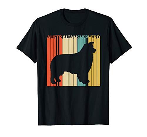 Australian Shepherd Dog T-shirt (Australian Shepherd Shirt - Australian Shepherd Dog T-shirt)