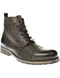London Melting Zipper New, Bottes et Bottines Classiques Homme, Marron (Tan), 45 EUPepe Jeans London