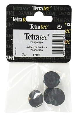 Tetra 607743 Haftsauger für IN 400/600 plus, Zubehör für IN plus Innenfilter von Tetra auf Lampenhans.de