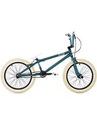 KS Cycling 640B Vélo Mixte Enfant, Gris