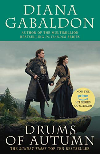 Drums Of Autumn: (Outlander 4) (English Edition) por Diana Gabaldon