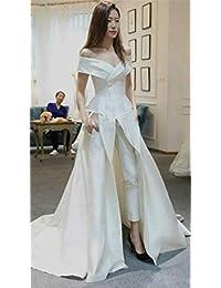 brand new 53548 905c3 Amazon.it: 25 anni matrimonio - Donna: Abbigliamento