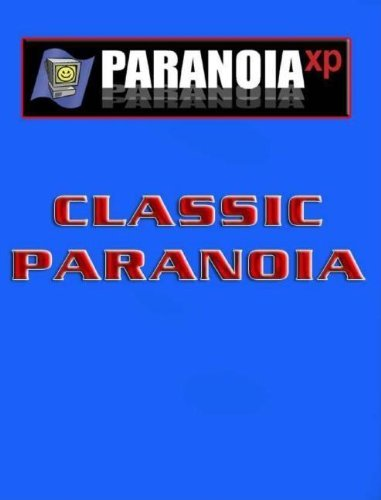 Paranoia Flashbacks (Paranoia Xp) by Paul Baldowski (2005-02-01)
