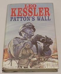 Patton's Wall (S.S.Wotan) by Leo Kessler (1999-02-26)