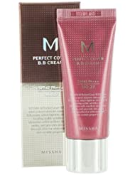 Missha M Perfect Cover B.B Cream No. 27 SPF 42 PA+++ 20ml