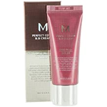 Missha - M perfect cover b.b. cream no. 27 spf 42 pa + + + 20 ml