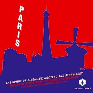 Paris-the Spirit of Diaghilev...
