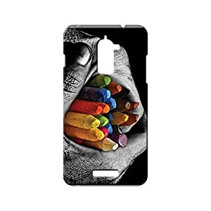 BLUEDIO Designer 3D Printed Back case cover for Coolpad Note 3 Lite - G5278