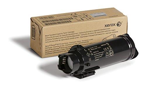 XEROX XFX Toner schwarz Std 2.500 Seiten für Phaser 6510 Workcentre 6515