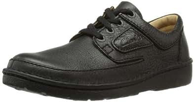 Clarks Men's Nature II 111553 Loafers black EU 39.5