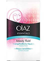 Olaz Essentials Beauty Fluid, sensitiv, 100ml