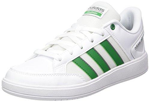 on sale 8f3bf a4f12 adidas CF All Court, Zapatillas de Gimnasia Para Hombre, Multicolor (FTWR  White
