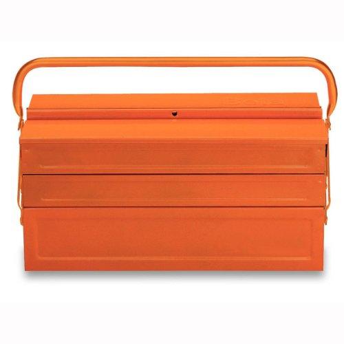 Beta C20L Fünf Abschnitt Cantilever Tool Box - 575mm Lang Modell (Tool-box-modell)