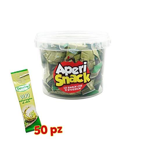 APERISNACK® Oli, aceti e condimenti per insalata