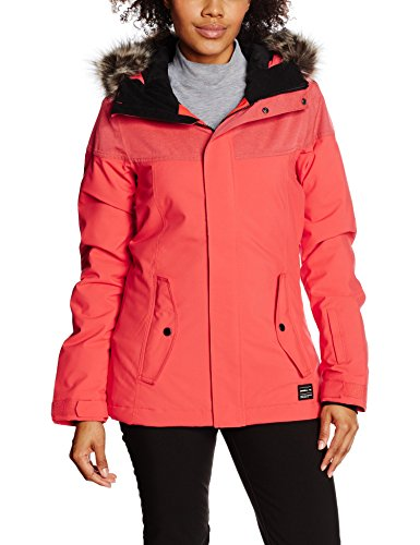 O'Neill Wave Women's Ski Jacket black