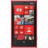 Nokia Lumia 920 Smartphone Windows Rouge