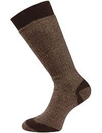 Regatta Great Outdoors Mens Two Tone Wellington Boot Socks (1 Pair)
