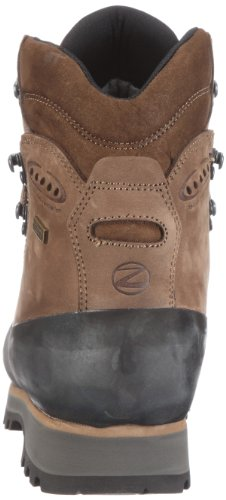 Trezeta TOP EVO NV 010710001, Stivali unisex adulto Marrone (Braun/brown)