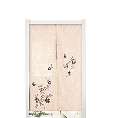 85150coral-flower-valances-floral-window-valances-door-curtain