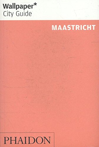 Wallpaper* City Guide Maastricht