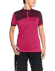 VAUDE Damen T-Shirt Tremalzo II