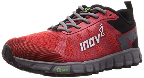 Inov-8 Womens Terraultra G 260 | Ultra Trail Running Shoe | Zero Drop | Perfect for Running Long Distances on Hard Trails and Paths