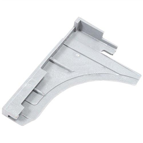 spares2go Arbeitsplatte Front Cover Montagekit LHS für hotpoint-ariston Geschirrspüler Fitment List D